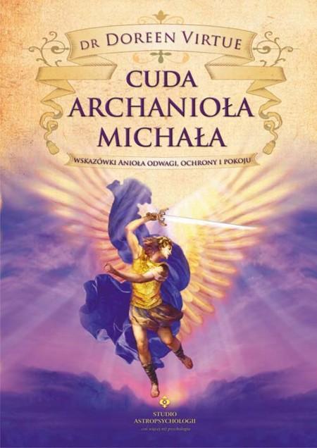 Doreen Virtue - Cuda Archanioła Michała