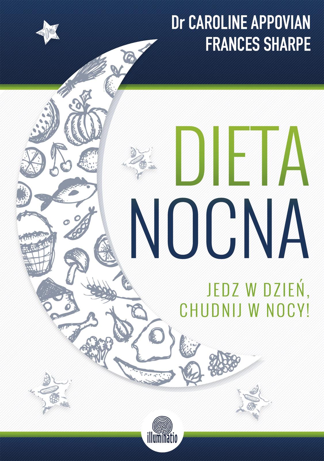 dr Caroline Apovian & Frances Sharpe - Dieta nocna