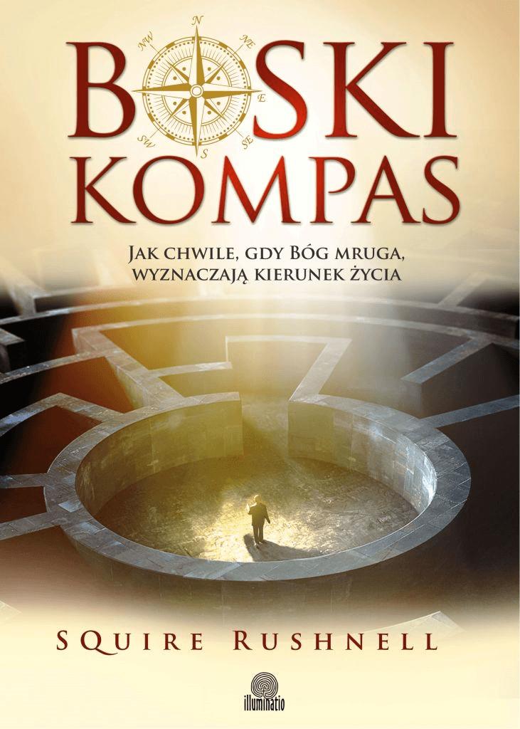 SQuire Rushnell - Boski kompas